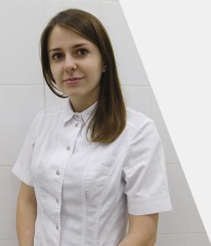 Сергеева Юлианна Сергеевна