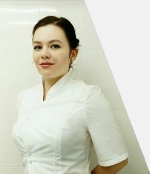 Бабич Анна Викторовна