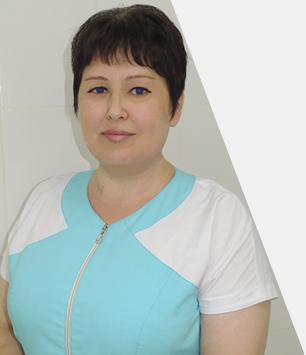 Дегтярёва Татьяна Михайловна