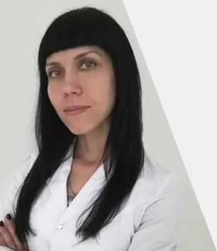 Титова Елена Викторовна