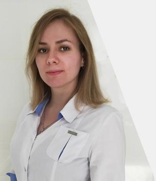 Обухова Ульяна Юрьевна