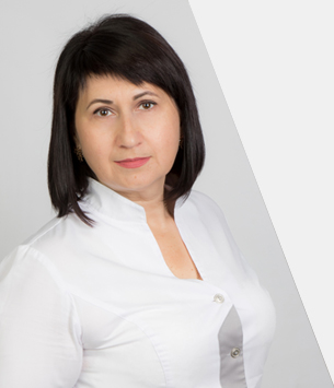Зубкова Ирина Николаевна