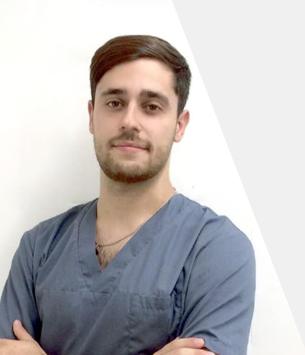 Ветеринарный врач-терапевт