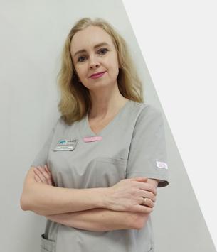 Лизунова Ирина Николаевна